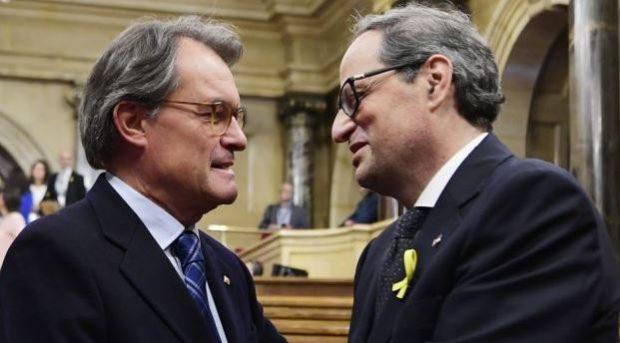 En el 2017, la Generalidad de Cataluña gastó en sanidad