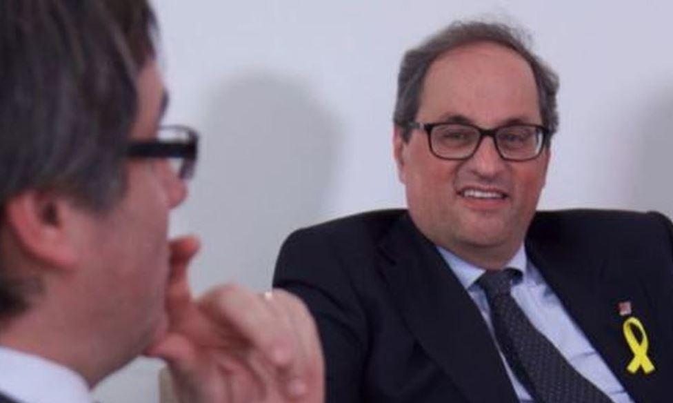El 10% de los trabajadores de Cataluña trabajar para la Generalidad